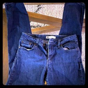 👖 Levi's Mid-Rise Skinny Jeans 👖